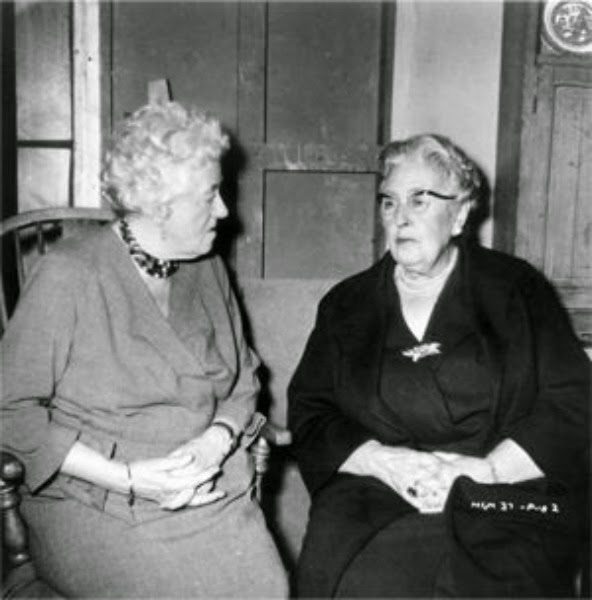 rutherford and christie