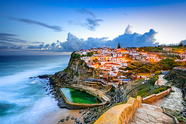 Portugal's Atlantic Coast