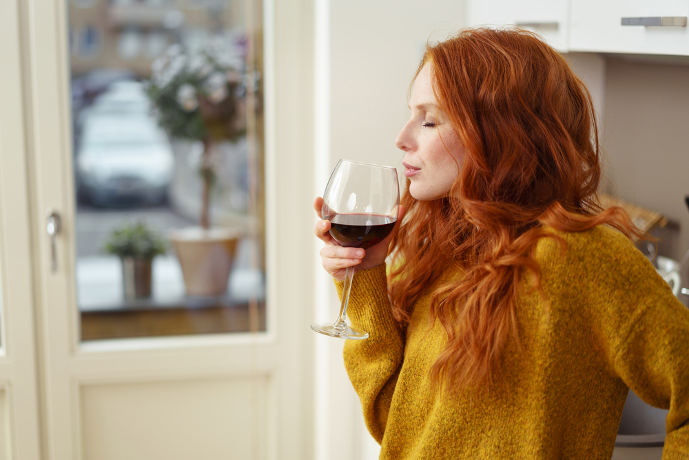red wine is bad for your teeth