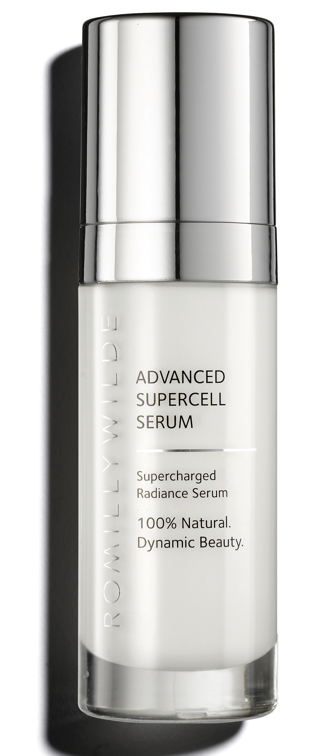 romilly wilde advanced supercell serum review
