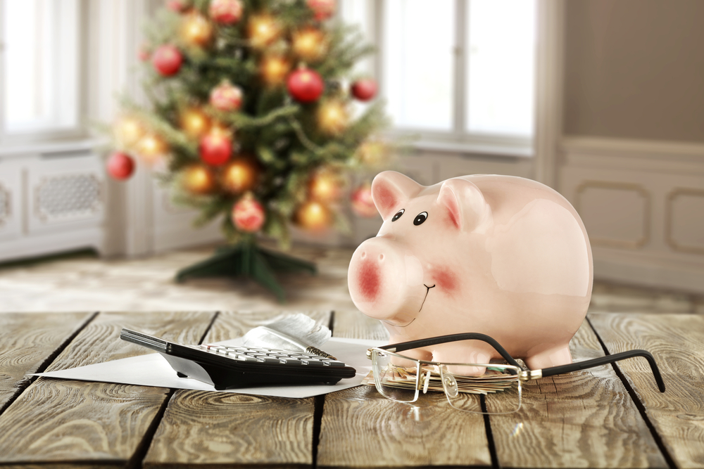 budgeting for chistma