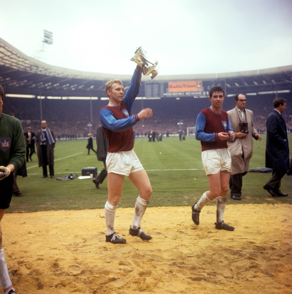 bobby moore cup
