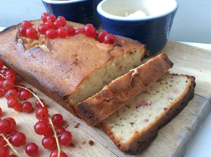 Cake Recipes Using Blackcurrants