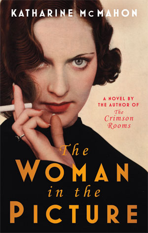 The Woman in the Picture sequel to The Crimson Rooms