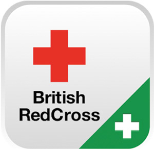 First Aid App from British Red Cross