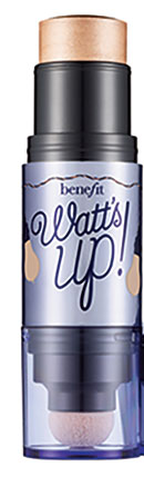 Benefit's Watt's Up