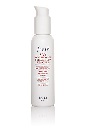 Soy Conditioning Eye Makeup Remover