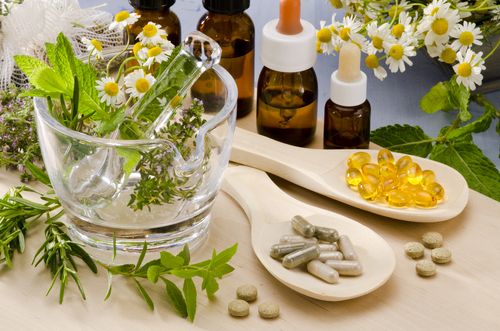 Herbal approaches to remedying memory loss