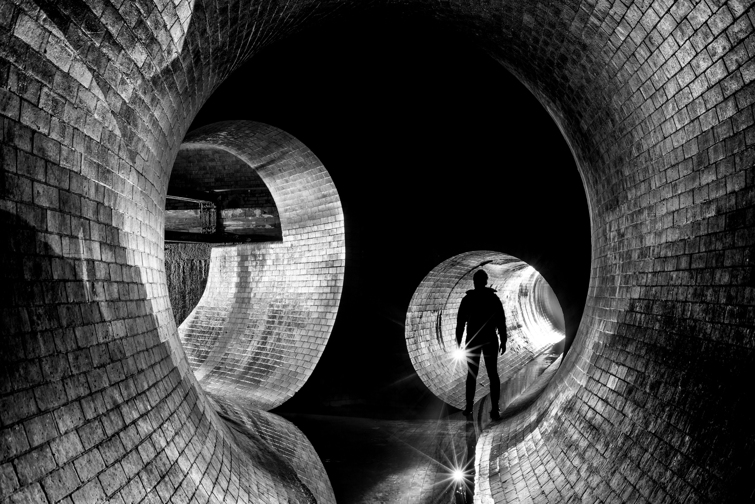 Brighton sewers