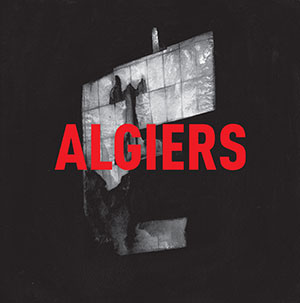 Algiers debut review