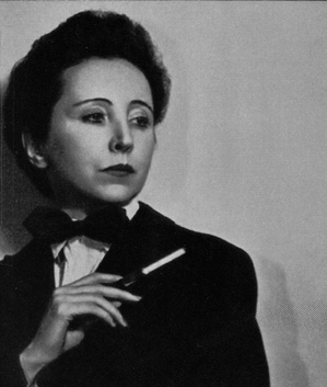 Anaïs Nin - First Woman of Erotica