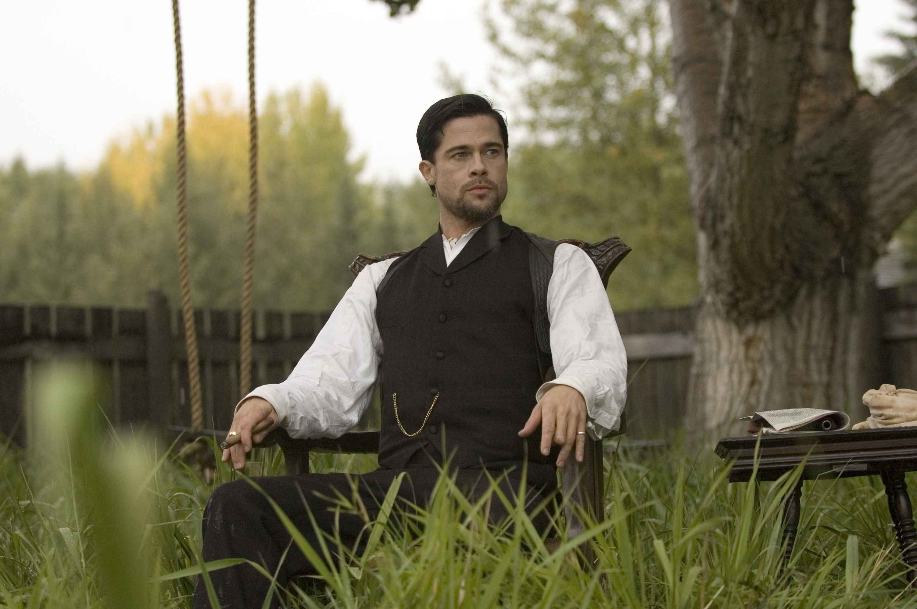 The Assassination Jesse James by the Coward Robert Ford