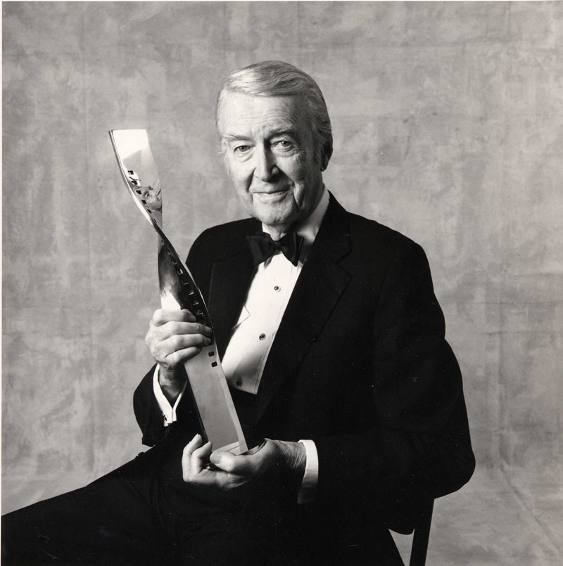 james stewart height