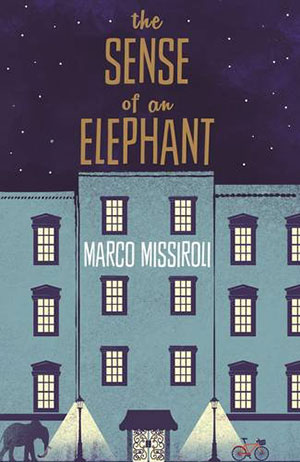 The Sense of an Elephant - Marco Missirolli