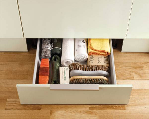 13 Incredible Storage Ideas Where You Least Expect To Find Them Reader S Digest