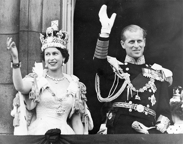 Queen Elizabeth: the longest Reigning Monarch