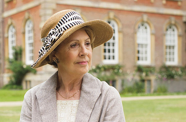 Downton Abbey Penelope WIlton