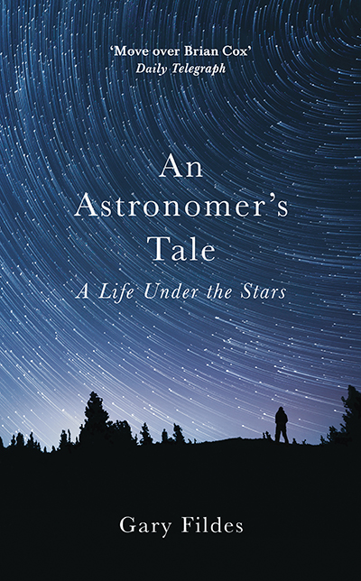 astronomer's tale