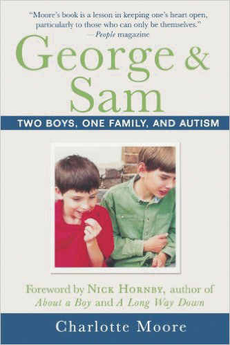 George and Sam book jacket