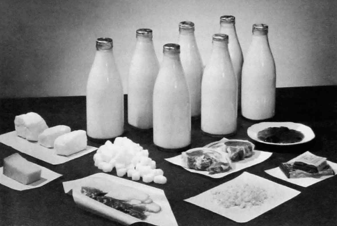 Retro recipes: 10 Thrifty wartime dishes   Food Lists   Reader's ...