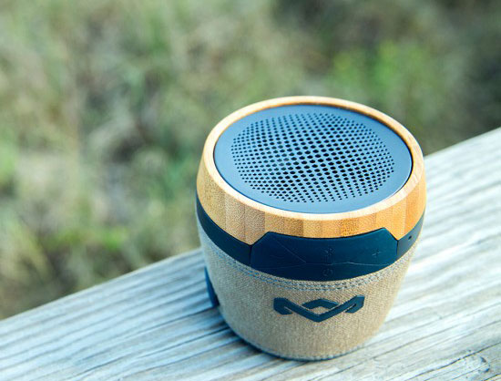 chant mini speaker