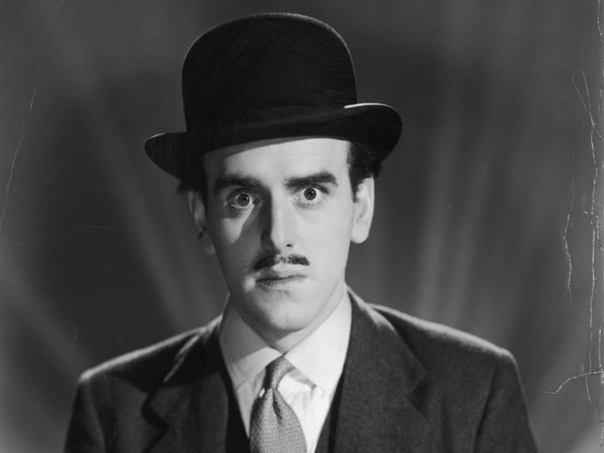 George Cole in St Trinian's as Flash Harry