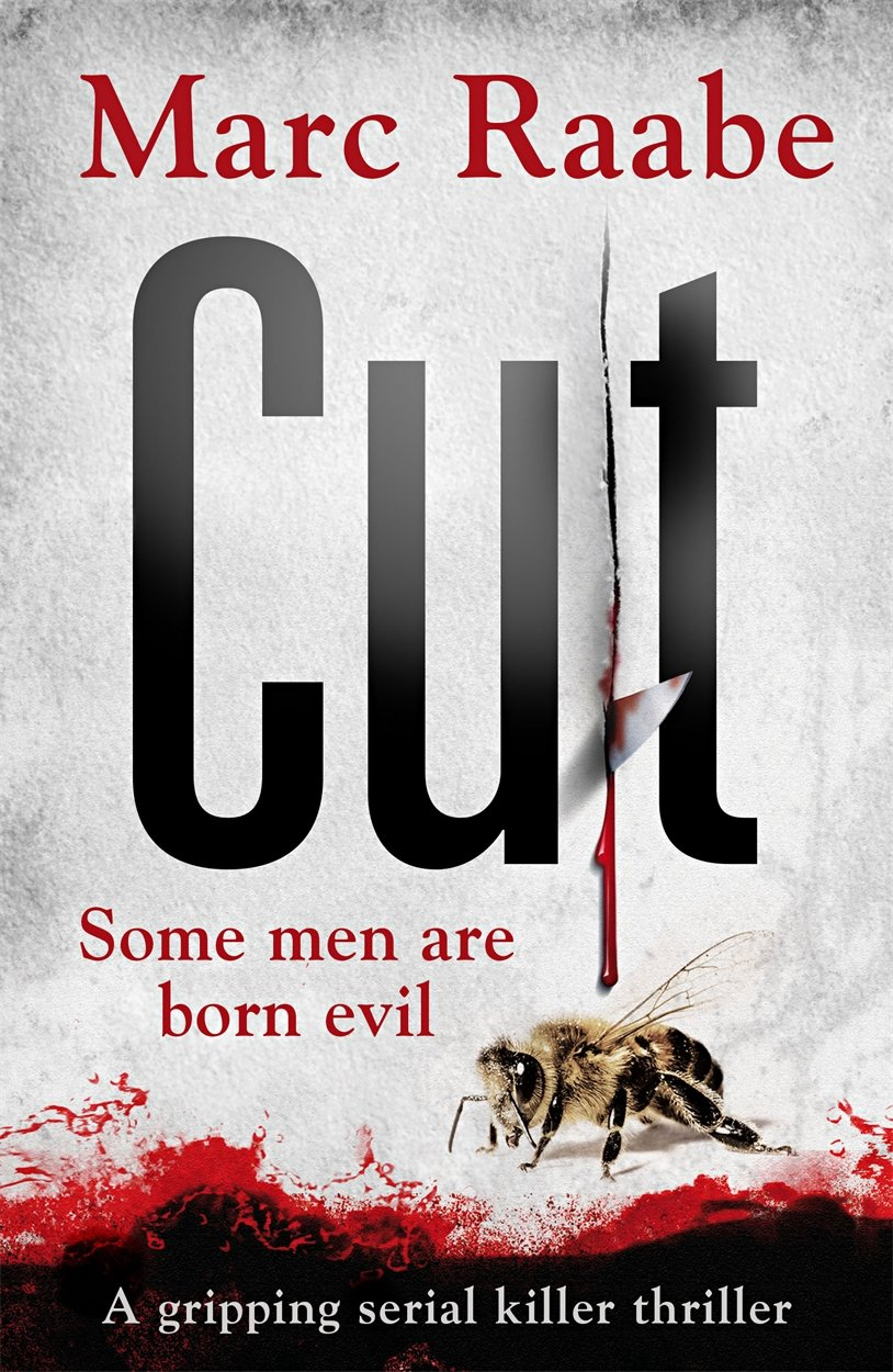 Cut by Marc Raabe review