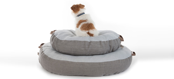 Dog Beds from Mungo and Maud