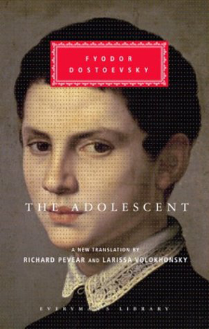 Fyodor Dostoevsky - The Adolescent