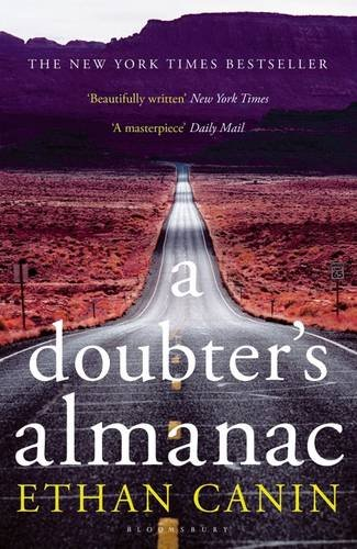 A Doubter's Almanac by Ethan Canin, nominated for the Bad Sex Award 2016
