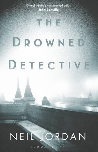 The Drowned Detective cover