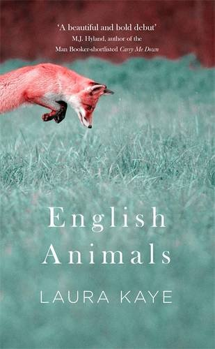 English Animals by Laura Kaye, published by Little Brown