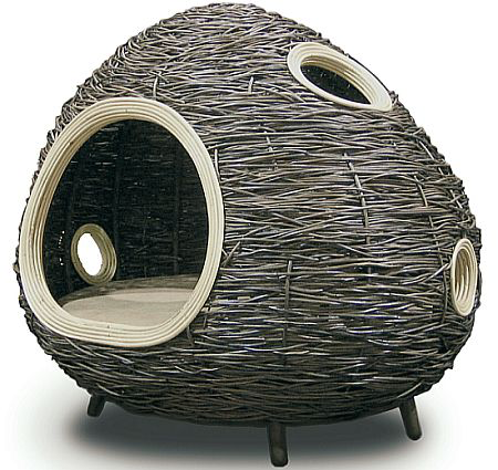 Cat Cabin, Extravagant pet gifts