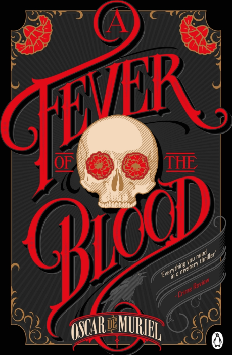 A Fever of the Blood cover