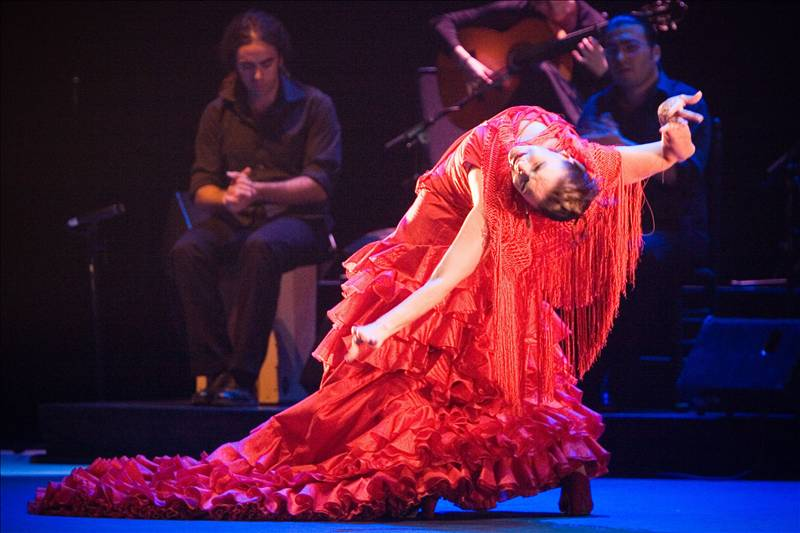 London Flamenco Festival