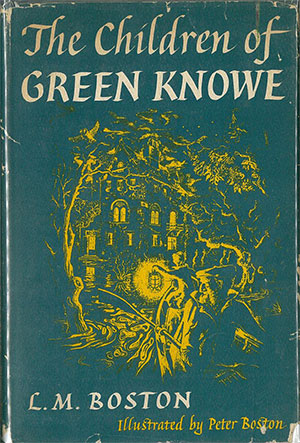 The Children of Green Knowe original book