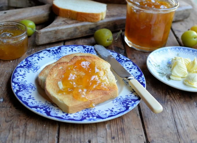 10 Preserve recipes to see you through the year | Food Lists | Reader ...