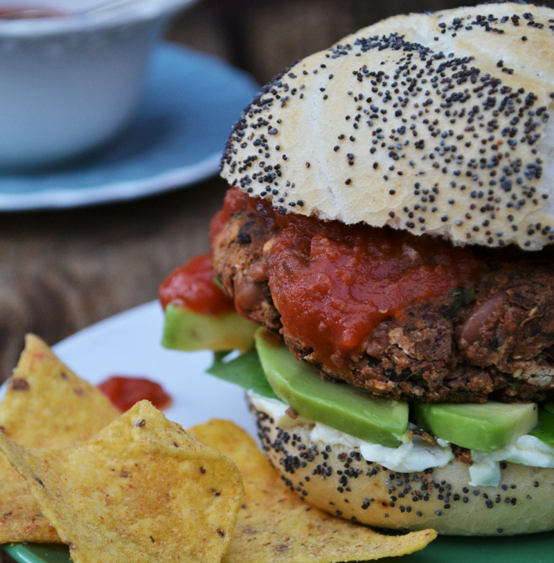 10 Mouth-watering veggie burger recipes | Food Lists, Jacqueline ...