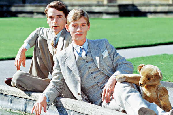 Brideshead Revisited 1981 TV show