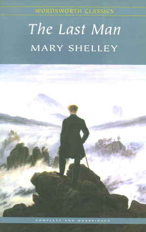 MAryShelley - The Last Man