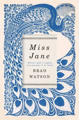 Miss Jane by Brad Watson, published by Picador