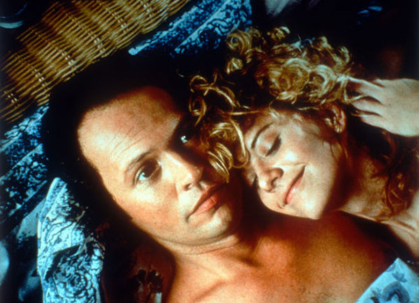 Harry and Sally final get together