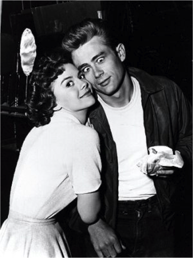 James dean research papers
