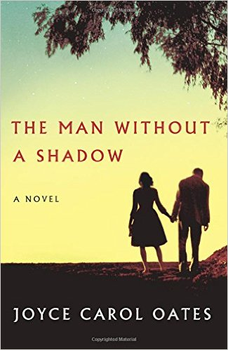The Man Without a Shadow cover