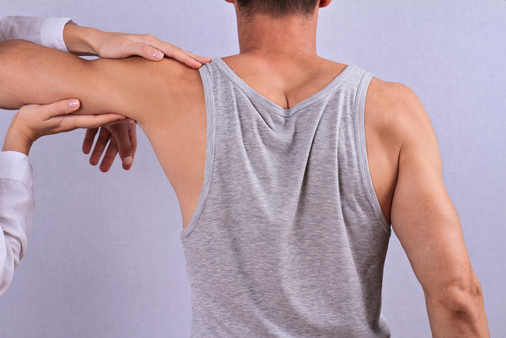 osteopathy for bad back