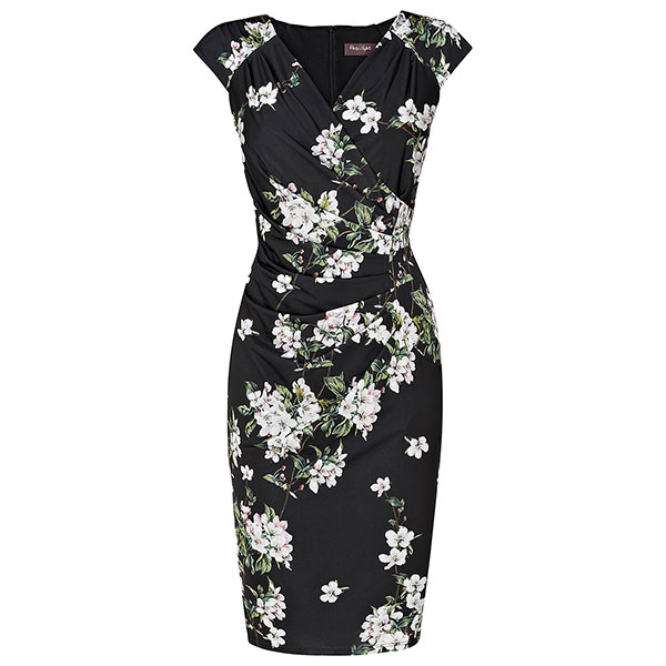 Phase Eight Camille Floral Dress