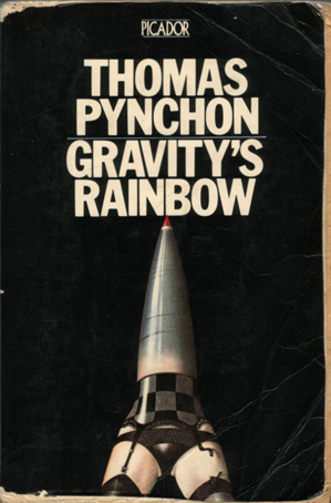 Gravity's Rainbow - Thomas Pynchon