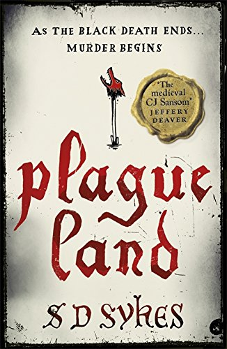 Plague Land S D Sykes