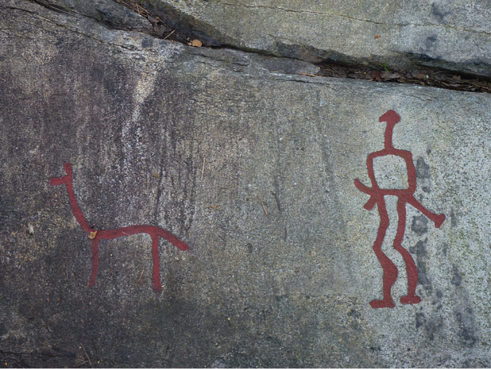 Tanum Rock Carvings