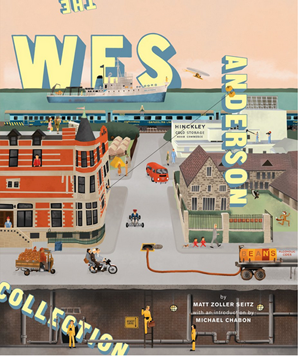 The Wes Anderson Collection - Wes Anderson